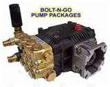 Ar Pressure Washer Pump Parts photos