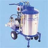 Rebuild Pressure Washer Pump pictures