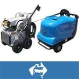 Aussie Pumps Pressure Washer images