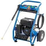 Aussie Pumps Pressure Washer photos