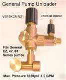 images of Pressure Washer Pump Repair
