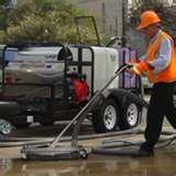 Aussie Pumps Pressure Washer pictures