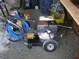 Pressure Washer Pumps Canada pictures
