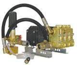pictures of Triplex Pump Pressure Washer