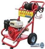 Petrol Pressure Washer Pump photos