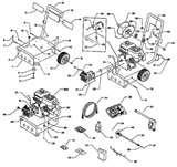 photos of Pressure Washer Pump Parts