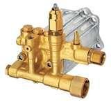 photos of Petrol Pressure Washer Pump