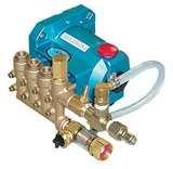 Cat Pump Pressure Washer images