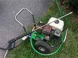 High Pressure Washer Pumps photos