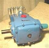 Pressure Washer Pump Cat images