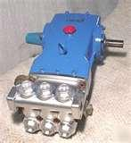photos of Pressure Washer Pump Cat