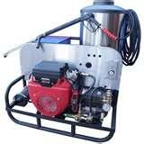 Pressure Washer Pumps Portable
