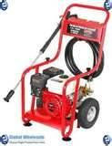 images of Admiral Pressure Washer Pumps