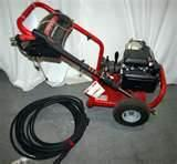 Pressure Washer Pumps Parts Troy Bilt images