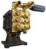 Pressure Washer Pumps How Work