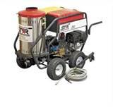 photos of Pressure Washer Pumps Efficiency