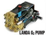 Pressure Washer Pumps Efficiency images