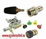 Images of Pressure Washer Pumps 13hp