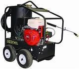 Pressure Washer Pumps 2500 Psi