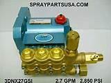 Pressure Washer Pumps Ebay Images