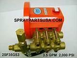 Images of Pressure Washer Pumps Ebay