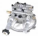 Pressure Washer Pumps Shaft Images