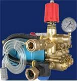 Pressure Washer Pumps Oakville Photos
