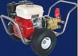 Images of Pressure Washer Pumps Oakville