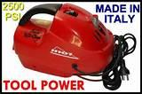 Pressure Washer Pumps Italy Photos